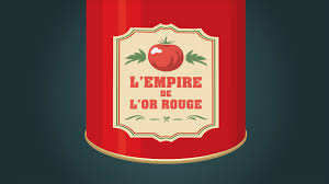 Festival AlimenTerre : L'empire de l'or rouge
