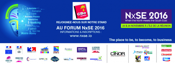 NxSE International Business Forum