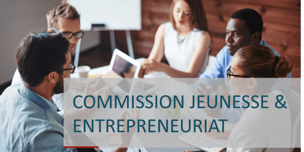 Commission CPME - Jeunesse & Entrepreneuriat