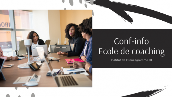 Conf-info : Ecole de coaching & leadership