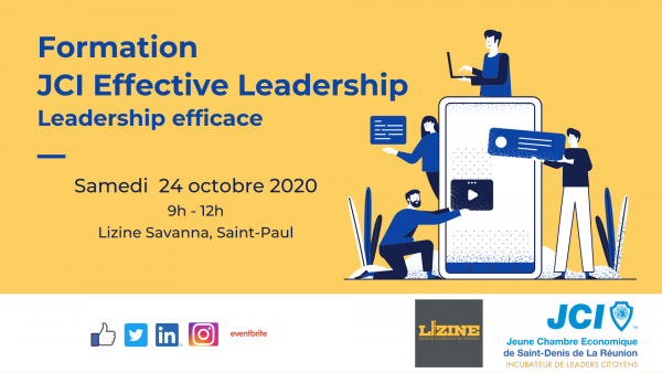 JCI - Formation Leadership Efficace