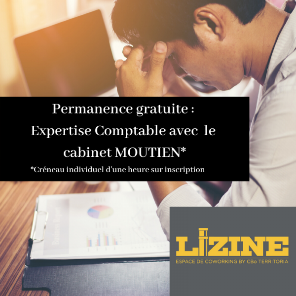 Permanences Expertise Comptable - Cabinet Moutien